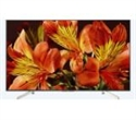 """KD55XF8596BAEP, Sony KD-55XF8596 55"""" 4K HDR TV BRAVIA Triluminos, Edge LED with Frame dimming, Processor X1, Android TV 7.0, XR 1000Hz, DVB-C -- снимка"""