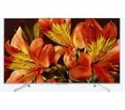 """KD55XF8577SAEP, Sony KD-55XF8577 55"""" 4K HDR TV BRAVIA Triluminos, Edge LED with Frame dimming, Processor X1, Android TV 7.0, XR 1000Hz, DVB-C -- снимка"""