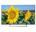 """KD55XF8096BAEP, Sony KD-55XF8096 55"""" 4K HDR TV BRAVIA Triluminos, Edge LED with Frame dimming, Processor 4K X-Reality PRO, Android TV 7.0, XR 400Hz -- снимка"""