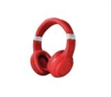 22766, TRUST Dura Bluetooth wireless headphones - red -- снимка