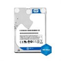 "WD20SPZX, HDD 2TB WD Blue 2.5"" SATAIII 128MB 7mm (2 years warranty) -- снимка"
