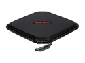 SDSSDEXT-250G-G25, Външно SSD SanDisk Extreme 500 Portable SSD 250GB, Shock Resistant, read-write speed: up to 415 MB/s, 365 MB/s -- снимка