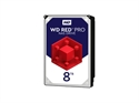 WD8003FFBX, HDD 8TB SATAIII WD Red PRO 7200rpm 256MB for NAS and Servers (5 years warranty) -- снимка