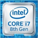 Intel CPU Desktop Core i7-8086K (4.0GHz, 12MB, LGA1151) box -- снимка