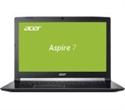 """NH.GXEEX.010, Acer Aspire 7, A717-72G-76WH, Intel Core i7-8750H (up to 4.10GHz, 9MB), 17.3"""" FullHD (1920x1080) IPS Anti-Glare, HD Cam, 8GB DDR4, 1TB -- снимка"""