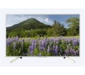 """KD49XF7077SAEP, Sony KD-49XF7077 49"""" 4K HDR TV BRAVIA, Edge LED with Frame dimming, Processor 4K X-Reality PRO, Dynamic Contrast Enhancer, Browser -- снимка"""