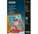 C13S042538, Epson Photo Paper Glossy, A4, 200g/m2, 20 sheets -- снимка