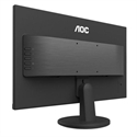 "P270SH, Монитор AOC 27"" IPS 1920x1080 16:9 250cd 20M:1 5ms VGA, HDMI Borderless Black, 3 years -- снимка"