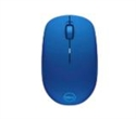 570-AAQF, Dell WM126 Wireless Mouse Blue -- снимка