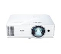 MR.JQG11.001, Acer Projector S1286Hn, DLP, Short Throw, XGA (1024x768), 3500 ANSI Lumens, 20000:1, 3D, HDMI, VGA, LAN, RCA, Audio in, Audio out, VGA -- снимка