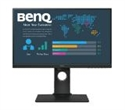"9H.LHFLA.TBE, BenQ BL2480T, 23.8"" Wide IPS LED, 5ms GTG, 1000:1, 20M:1 DCR, 250cd/m2, 1920x1080 FHD, VGA, HDMI, DP, Speaker, Height Adjustment, Pivot -- снимка"
