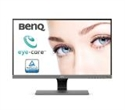 "9H.LGNLB.QSE, BenQ EW277HDR, 27"" Wide VA LED, 4ms GTG, 3000:1, 20M:1 DCR, 300 cd/m2, 1920x1080 FullHD, HDR, VGA, HDMI, Speakers, Black -- снимка"