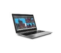 "3AX12AV_29881168, HP ZBook 15 G5, Core i7-8750H(2.2GHz, up to 4.1GHz/9MB/6C), 15.6"" FHD UWVA BV Touch with Privacy + WebCam 720p IR TM, 16GB 2666Mhz -- снимка"