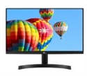 "22MK600M-B, LG 22MK600M-B, 21.5"" IPS LED AG, Cinema Screen 3-Side Borderless, 5ms GTG, 1000:1, Mega DFC, 250cd/m2, Full HD 1920x1080, D-Sub, HDMI -- снимка"