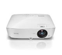 9H.JJX77.33E, BenQ MW535, DLP, WXGA (1280x800), 15 000:1, 3600 ANSI Lumens, 1.2x zoom, 2xVGA, 2xHDMI, S-Video, RCA, Audio In/Out, Speaker 1x2W, 3D -- снимка