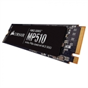 CSSD-F240GBMP510, SSD Corsair Force MP510 series NVMe (PCIe Slot) M.2 2280 SSD 240GB 3D TLC NAND; Up to 3, 100MB/s Sequential Read, Up to 1, 050MB/s -- снимка