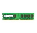 AA138422, Dell 16 GB Certified Memory Module - DDR4 RDIMM 2666MHz 2Rx8 -- снимка
