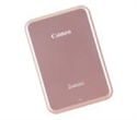 3204C004AA, Canon Zoemini pocket-sized printer with Bluetooth, Rose gold and White -- снимка