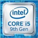 Intel CPU Desktop Core i5-9600K (3.7GHz, 9MB, LGA1151) box -- снимка