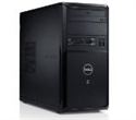 5397063475452RR, Dell Vostro 270 МT, Intel Core i3-3220 (3.30GHz, 3MB), 4096МB DDR3 1600MHz, 500GB HDD, DVD+/-RW, Intel HD Graphics, Integrated 5.1 -- снимка