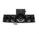 980-001316, Logitech Z607 5.1 Surround Sound with Bluetooth - black -- снимка