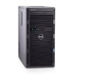 #DELL02372, Dell PowerEdge T130, Intel Xeon E3-1220v6 (3.0GHz, 8M), 8GB 2400 UDIMM, 2x1TB SATA, PERC H330 RAID Controller, DVD+/-RW, Chassis with up -- снимка
