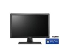 "9H.LHGLB.QBE, BenQ Zowie RL2455S, 24"" TN, 1ms GTG, 1000:1, 12M:1 DCR, 250 cd/m2, 1920x1080, VGA, DVI, HDMI x2, Line in, Headphone jack, Speakers 2x2W -- снимка"