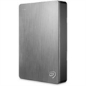 SEAGATE HDD External Backup Plus Portable (2.5'/5TB/USB 3.0)Silver -- снимка