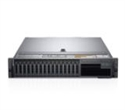 PER740CEE02_1, Dell PowerEdge R740, Intel Xeon Silver 4110 (11M Cache, 8C, 2.1GHz), 16GB 2667MT/s RDIMM, No HDD, PERC H730P 2GB, iDRAC9 Express, 750W -- снимка