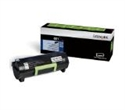 50F2X00, Lexmark 50x Black Toner Cartridge Extra High Return -- снимка