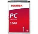 "HDWL110UZSVA, Toshiba L200 - Slim Laptop PC Hard Drive 1TB 2, 5"" (7mm), BULK -- снимка"