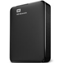 "HDD External WD Elements Portable (2.5"", 3TB, USB 3.0) Black -- снимка"