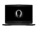 """5397184224816_4N6-00002, Dell Alienware M15 Slim, Intel Core i7-8750H 6-Core (up to 4.10GHz, 9MB), 15.6"""" FHD (1920x1080) 144Hz IPS AG, HD Cam, 16GB -- снимка"""