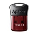 AP64GAH157R-1, Apacer 64GB Super-mini Flash Drive AH157 Red - USB 3.1 Gen1 -- снимка