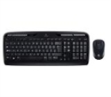 920-003999, Logitech Wireless Combo MK330 -- снимка