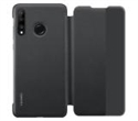 6901443287741, Huawei Marie P30lite, View Cover, Black -- снимка