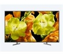 "KD49XG8196BAEP, Sony KD-49XG8196 49"" 4K HDR TV BRAVIA, Edge LED with Frame dimming, Processor 4К X-Reality PRO, Triluminos, Dynamic Contrast Enhancer -- снимка"