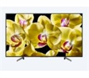 "KD55XG8096BAEP, Sony KD-55XG8096B 55"" 4K HDR TV BRAVIA, Edge LED with Frame dimming, Processor 4К X-Reality PRO, Triluminos, Dynamic Contrast -- снимка"
