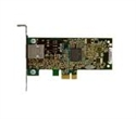 540-11366, Dell Network Additional Broadcom 5722 10/100/1000 PCIe Card (Half Height) -- снимка