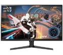 "32GK650F-B, LG 32GK650F-B, 31.5"" QHD (2560 x 1440) VA Anti Glare, 5ms, (1ms with MBR) 144Hz, 3000:1, 350cd/m2, Radeon FreeSync, HDMI, DisplayPort -- снимка"