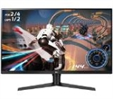 "32GK850F-B, LG 32GK850F-B, 31.5"" QHD (2560 x 1440) VA Anti Glare, 5ms, (1ms with MBR) 144Hz, 3000:1, 400cd/m2, DCI-P3 95%, Radeon FreeSync, HDR 400 -- снимка"