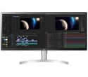 "34WL850-W, LG 34WL850-W, 34"" WQHD (3440 x 1440) Nano IPS Display, 5ms, 1ms Motion Blur Reduction, CR 1000:1, 350 cd/m2, 21:9, 3440x1440, HDR 10 -- снимка"