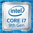 Intel CPU Desktop Core i7-9700K (3.6GHz, 12MB, LGA1151) box -- снимка