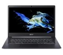 "NX.VJ7EX.011_KL1939X5AFS-9MSBRBSEE, Acer TravelМate, TMX514-51-78L8, Intel Core i7-8565U (up to 4.60GHz, 8MB), 14"" FullHD IPS (1920x1080) AG, HD Cam -- снимка"