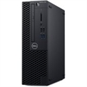 """Dell OptiPlex 3060SFF, 200W up, to 85%, TPM, Core i3-8100 (6MB, up to 3.6 GHz), 8GB (1X8GB) DDR4 2666MHz, 3.5"""" 1TB 7200rpm HDD, 8x DVD+/-RW, MS116 -- снимка"""