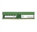A9781927, Dell 8 GB Certified Memory Module - DDR4 RDIMM 2666MHz 1Rx8 -- снимка