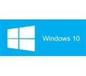 HAJ-00055, Microsoft Windows HOME 10 32-bit/64-bit Eng USB RS -- снимка