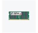 TS1GSH64V6B, Transcend 8GB 260pin SO-DIMM DDR4 2666 1Rx8 1Gx8 CL19 1.2V -- снимка