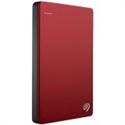 "STHN1000403, Ext HDD Seagate Backup Plus Slim Portable Red 1TB (2.5"", USB 3.0) -- снимка"