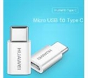 6901443115907, Huawei 5V2A Micro USB To Type C Adapter -- снимка